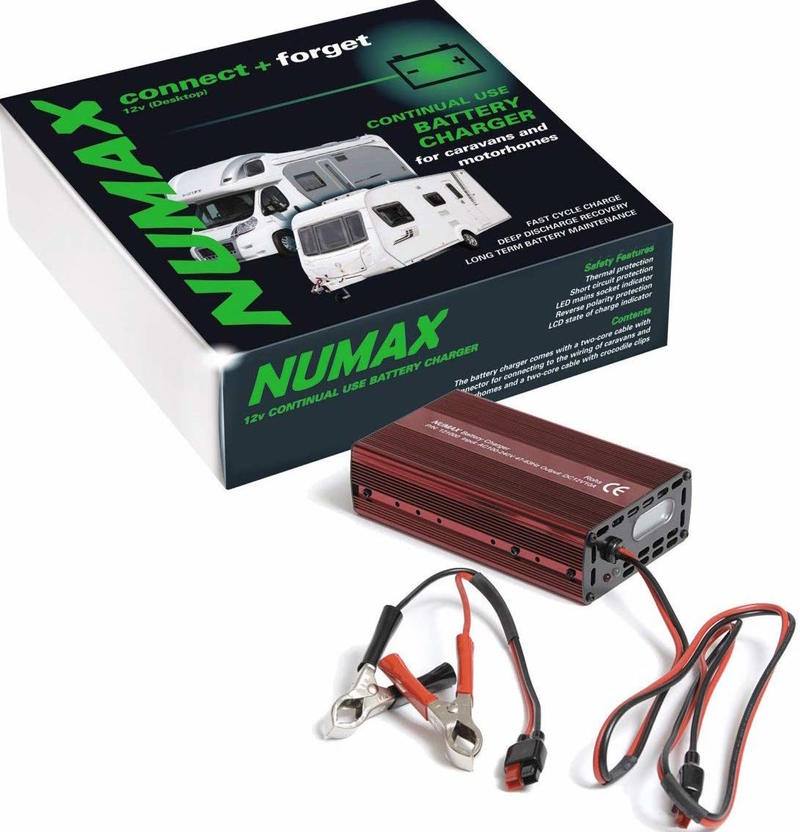 numax-battery-charger